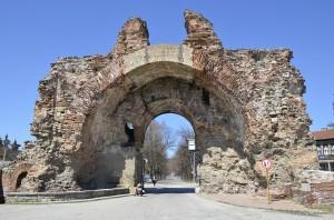 Крепость Болгария