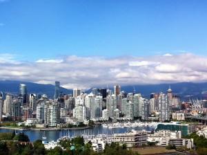 жильё в Ванкувере
