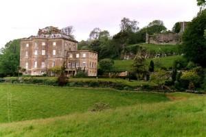 Дома в Уэльсе