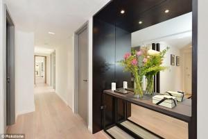 элитная квартира в Лондоне