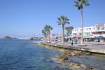 побережье Пафоса