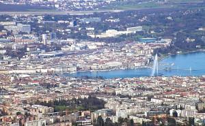 недвижимость в Женеве