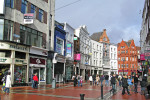 дома в Дублине
