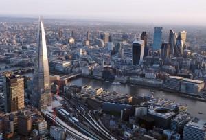 жильё в Лондоне