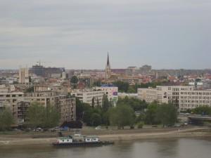 дома в Сербии