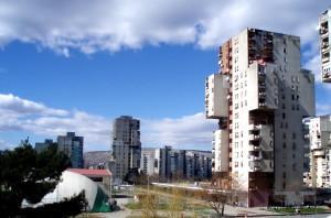 новостройки в Черногории