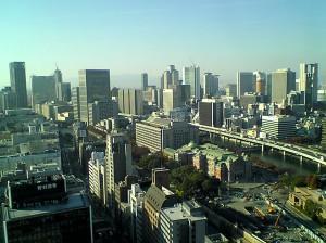 дома в Японии