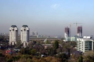 дома в Казахстане