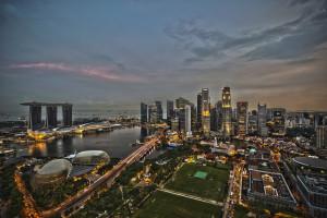 дома в Сингапуре