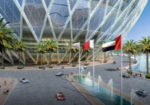 инновационное здание