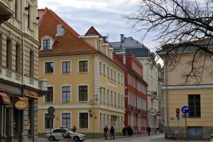 Дома в Латвии
