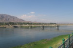 река Сырдарья