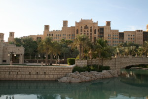 вилла в Дубае