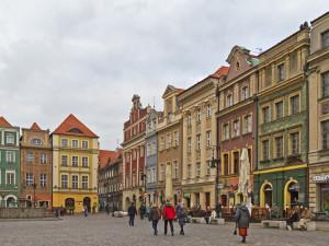 аренда в Польше