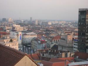 недвижимость в Загребе