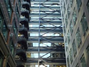 здание в Лондоне
