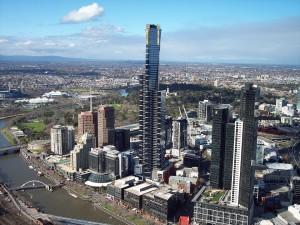 дома в Мельбурне
