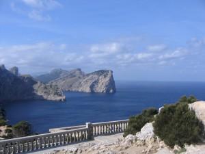 побережье Испании