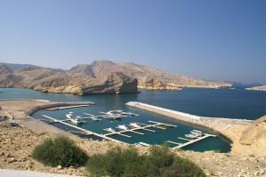 недвижимость в Омане