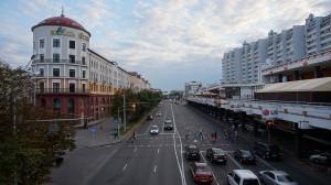 жильё в Беларуси