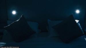 Спальня от Мерседес