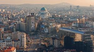 строительство в Сербии