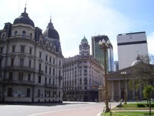 Архитектура Аргентины