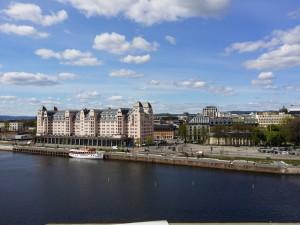 недвижимость в Осло