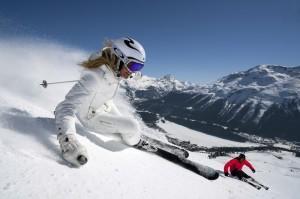 Швейцария туризму