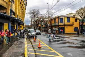 Улица Аргентины