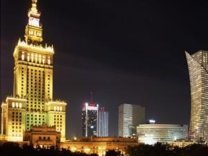 элитный дом в Польше