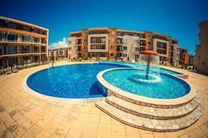 отель в Болгарии