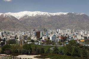 жилье в Иране