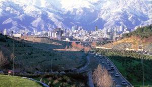 квартиры в Иране