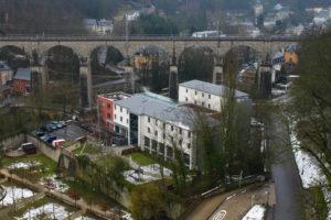 жильё в Люксембурге