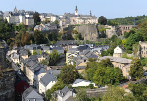 недвижимость в Люксембурге