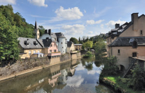 Апартаменты в княжестве люксембург купить