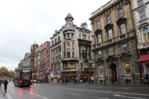 Жильё в Дублине