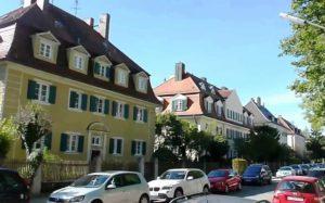 Nymphenburg-Neuhausen