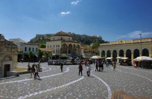 Недвижимость в Афинах – выбираем лучший район для проживания