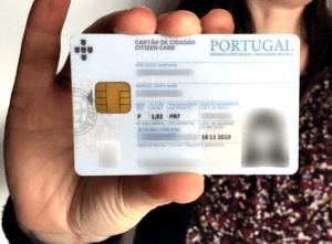 Португалия введёт новое удостоверение личности для иностранных граждан. Как получить новый документ и куда обратиться?