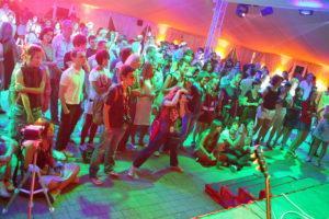 вечеринки на Кипре