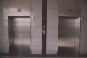 лифты в Германии