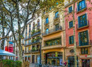 содержание жилья в Испании