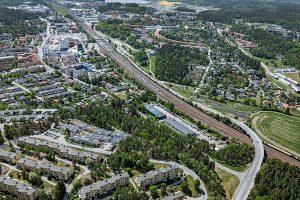 район Швеции
