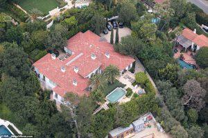Дом в Лос Анджелесе