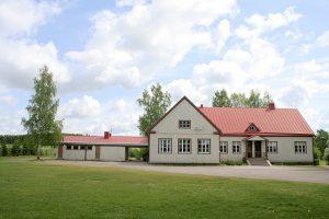 школа в Финляндии