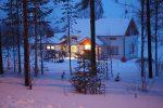 дома в Финляндии