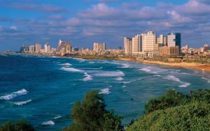 Курорты Израиля