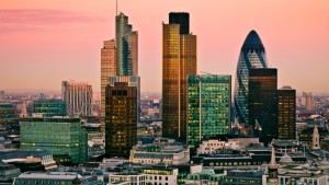 Коммерческая недвижимость Лондона